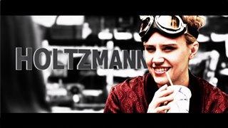 """Ghostbusters featurette - """"Holtzmann"""" Video Thumbnail"""