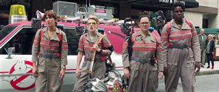 """Ghostbusters movie clip - """"Let's Go"""" Video Thumbnail"""