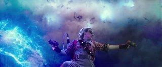 "Ghostbusters movie clip - ""Super Battle"" Video Thumbnail"