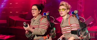 ghostbusters-official-international-trailer Video Thumbnail