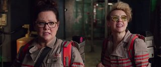 Ghostbusters - Official Trailer 2 Video Thumbnail