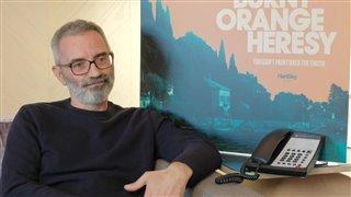 giuseppe-capotondi-talks-the-burnt-orange-heresy-at-tiff-2019 Video Thumbnail