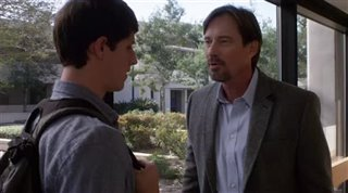 God's Not Dead Movie Clip - Kevin Sorbo Video Thumbnail