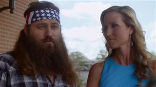 God's Not Dead Movie Clip - Willie and Korie Video Thumbnail
