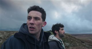 God's Own Country - Trailer Video Thumbnail