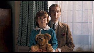 Goodbye Christopher Robin Trailer Video Thumbnail