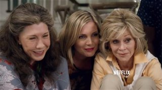 Grace and Frankie Trailer Video Thumbnail