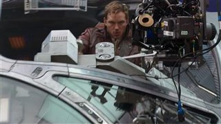 Guardians of the Galaxy featurette - Check the Milano, Yo! Video Thumbnail