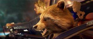 "Guardians of the Galaxy Vol. 2 Movie Clip - ""Sovereign Fleet"" Video Thumbnail"