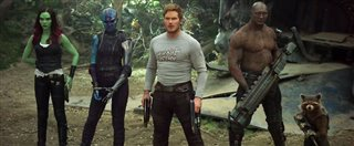 Guardians of the Galaxy Vol. 2 - Official Trailer 3 Video Thumbnail