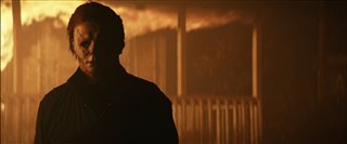 HALLOWEEN KILLS Trailer Video Thumbnail