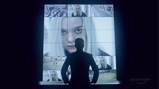 HANNA - Season 2 Teaser Trailer Video Thumbnail