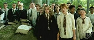 Harry Potter and the Prisoner of Azkaban Trailer Video Thumbnail