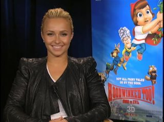 hayden-panettiere-hoodwinked-too-hood-vs-evil Video Thumbnail