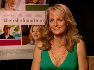 helen-hunt-then-she-found-me Video Thumbnail