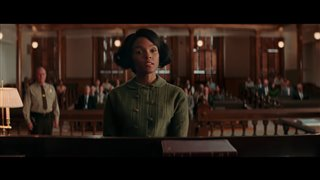 "Hidden Figures - Movie Clip: ""Make You the First"" Video Thumbnail"