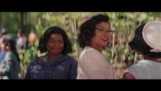 "Hidden Figures Movie Clip - ""Slice of Pie"" Video Thumbnail"