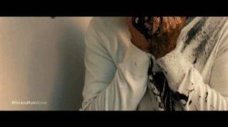 Hit & Run Trailer Video Thumbnail