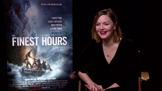 holliday-grainger-the-finest-hours Video Thumbnail