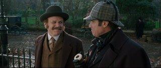 'Holmes & Watson' Trailer Video Thumbnail