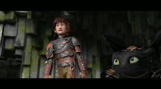 how-to-train-your-dragon-2-movie-clip-dragon-sanctuary Video Thumbnail