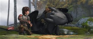 how-to-train-your-dragon-2-movie-clip-itchy-armpit Video Thumbnail