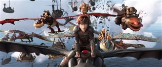 'How to Train Your Dragon: The Hidden World' Trailer #2 Video Thumbnail