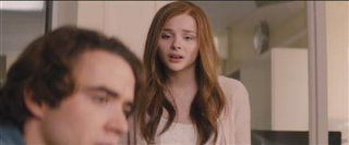 If I Stay Trailer Video Thumbnail