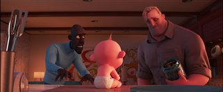 incredibles-2-movie-clip---cookie Video Thumbnail