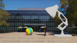 inside-pixar-trailer Video Thumbnail