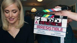 irresistible-exclusive-clip-gag-reel Video Thumbnail