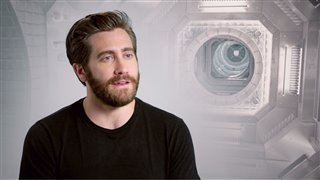 jake-gyllenhaal-interview-life Video Thumbnail