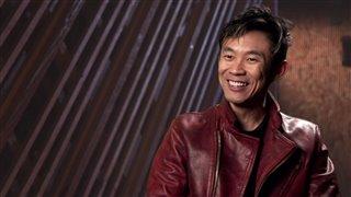james-wan-interview-lights-out Video Thumbnail