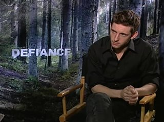 jamie-bell-defiance Video Thumbnail