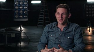 jamie-bell-interview-fantastic-four Video Thumbnail