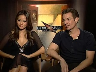 jamie-chung-james-marsters-dragonball-evolution Video Thumbnail