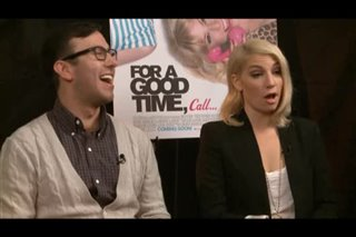 jamie-travis-ari-graynor-for-a-good-time-call Video Thumbnail