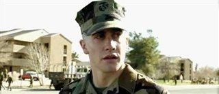 JARHEAD Trailer Video Thumbnail