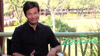 jason-bateman-zootopia-interview Video Thumbnail