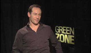 Jason Isaacs (Green Zone) - Interview Video Thumbnail