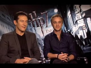 jason-isaacs-tom-felton-harry-potter-and-the-deathly-hallows-part-1 Video Thumbnail