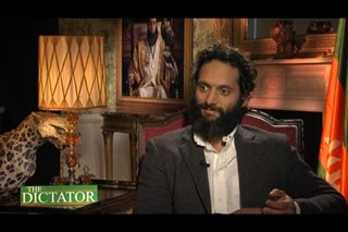 jason-mantzoukas-the-dictator Video Thumbnail
