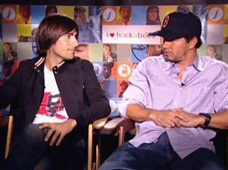 jason-schwartzman-mark-wahlberg-i-heart-huckabees Video Thumbnail