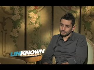 Jaume Collet-Serra (Unknown)- Interview Video Thumbnail