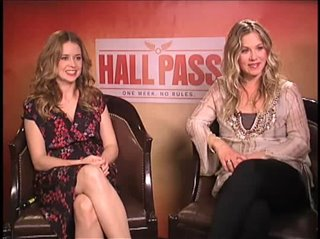 jenna-fischer-christina-applegate-hall-pass Video Thumbnail
