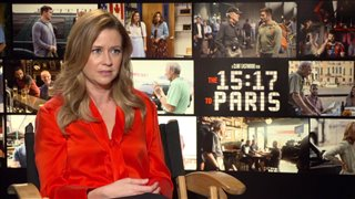 jenna-fischer-interview-the-1517-to-paris Video Thumbnail