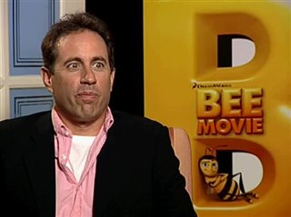 jerry-seinfeld-bee-movie Video Thumbnail