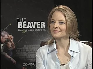 jodie-foster-the-beaver Video Thumbnail