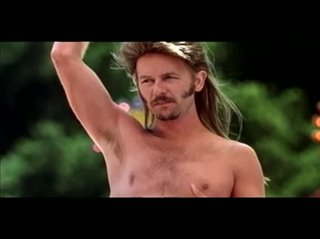 THE ADVENTURES OF JOE DIRT Trailer Video Thumbnail