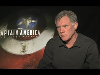 joe-johnston-captain-america-the-first-avenger Video Thumbnail